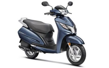 Activa Rental in Goa