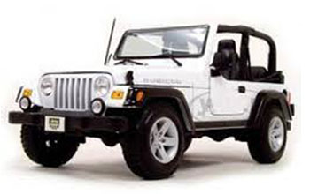 Jeep Hire in Goa